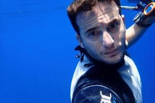 30m deep diving: Amazing!!!