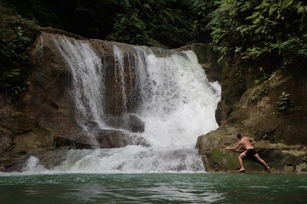 Panlgao - Bohol
